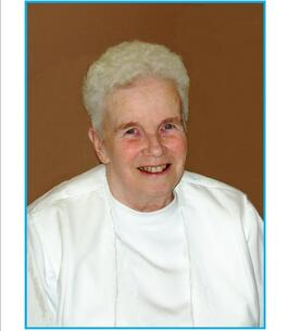 Sister Jane McDermott, O.P.